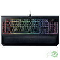 MX66290 BlackWidow Chroma V2 Mechanical Gaming Keyboard w/ Yellow Switches