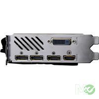 MX66323 AORUS Radeon RX 580 8GB PCI-E w/ DVI, HDMI, Triple DP