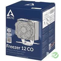 MX66398 Freezer 12 CO CPU Cooler