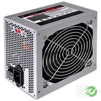 MX66445 Versa H23 Mid Tower ATX Case w/ 500W Power Supply, Black