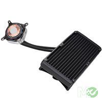 MX66473 CLC 280mm Liquid / Water CPU Cooler w/ RGB LED Lighting