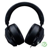 MX66588 Kraken 7.1 V2 USB Gaming Headset w/ Oval Ear Cushions, Black