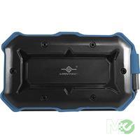 MX66823 NexStar RT Rugged 2.5in External SATA SSD/HDD Enclosure, USB 3.0, Black