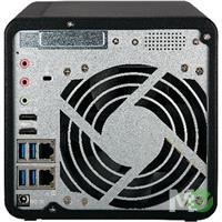 MX66914 TS-453B 4-Bay NAS w/ 8GB RAM