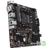MX67025 B350M PRO-VDH w/ DDR4-2400, 7.1 Audio, M.2, HDMI, Gigabit LAN, PCI-E x16