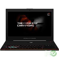 MX67049 ROG Zephyrus GX501VI-XS74 w/ Core™ i7-7700HQ, 16GB, 512GB SSD, 15.6in FHD, GeForce GTX 1080, Win 10 Pro