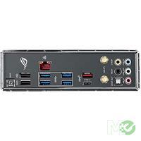 MX67056 ROG STRIX X299-E GAMING w/ DDR4 2666, 7.1 Audio, Dual M.2, Gigabit LAN, CrossFireX / SLI