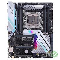 MX67058 PRIME X299-A w/ DDR4-2666, 7.1 Audio, Dual M.2, Gigabit LAN, 3-Way CrossFire / SLI