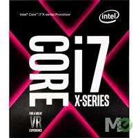 MX67066 Core™ i7-7800X X-Series Processor, 3.5GHz w/ 8.25MB Cache