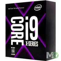 MX67068 Core™ i9-7900X X-Series Processor, 3.3 GHz w/ 13.75MB Cache