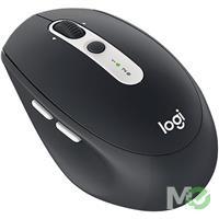 MX67105 M585 Multi-Device Wireless Mouse w/ Bluetooth, Black