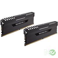 MX67460 Vengeance RGB 16GB DDR4 2666MHz CL16 Dual Channel Kit (2 x 8GB)