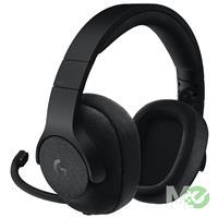 MX67486 G433 7.1 Surround Sound Gaming Headset, Black