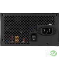 MX67897 VS Series VS500 80+ White ATX Power Supply, 500W