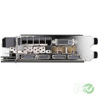 MX67918 GeForce GTX1080 FTW2 DT 8GB PCIe w/ Triple DP, HDMI, DVI-D