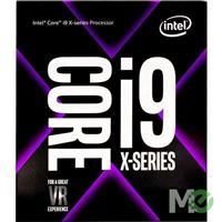 MX67987 Core™ i9-7920X X-Series Processor, 2.9 GHz w/ 16.5MB Cache