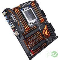 MX68047 X399 AORUS GAMING 7 w/ DDR4 2666, 7.1 Audio, Triple M.2, Killer GB LAN, 4-Way CrossFire / SLI