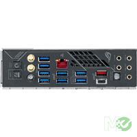 MX68140 ROG ZENITH EXTREME w/ DDR4 2666, 7.1 Audio, Dual M.2, U.2, 10G LAN, Wi-Fi, 4-Way CrossFireX / SLI