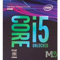 MX68271 Core™ i5-8600K Processor, 3.5GHz w/ 9MB Cache
