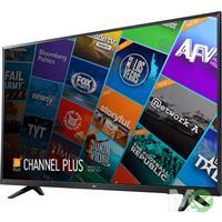 MX68550 UJ6200 Series 65in Widescreen IPS HDR 4K UHD Smart TV