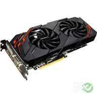 MX68597 GeForce GTX 1070 WindForce OC Edition Rev. 2.0, 8GB, PCI-E w/ HDMI, DVI, Triple DP