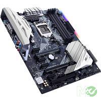 MX68651 PRIME Z370-A w/ DDR4 2133, 7.1 Audio, Dual M.2, Gigabit LAN, CrossFire / SLI