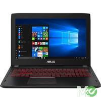 MX68684 FX53VD-RH71 w/ Core™ i7-7700HQ, 8GB, 1TB, 15.6in Full HD, GTX 1050 2GB, Windows 10 Home
