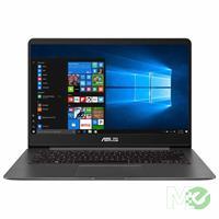 MX68695 ZenBook UX430UA-DH74 w/ Core i7-8550U, 16GB, 512GB SSD, 14in Full HD, Windows 10 Home