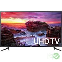 MX68716 58in MU6100 Series 4K UHD HDR Pro SMART TV w/ Dolby Digital Plus Audio, Motion Rate 120