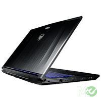 MX68743 WE72 7RJ-1080CA w/ Core i7-7700HQ, 32GB, 512GB M.2 SSD + 1TB HDD, 17.3in FHD, DVD+/-RW, Quadro M2200, Win 10 Pro
