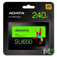 MX68751 Ultimate SU650 Solid State Drive, 2.5in, SATA III, 240GB