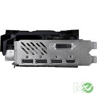 MX68830 Radeon RX 580 GAMING 8GB PCI-E w/ DVI, HDMI, Triple DP