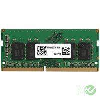 MX68943 8GB DDR4 2400MHz SO-DIMM (1 x 8GB)