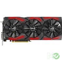 MX69147 ROG STRIX GeForce GTX 1070 TI Advance Edition 8GB PCI-E w/ Dual HDMI, Dual DP, DVI