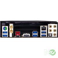 MX69227 Z370 AORUS GAMING WiFi w/ DDR4-2666, 5.1 Audio, Dual M.2, Gigabit LAN, 802.11ac, Bluetooth, SLI / 3-Way CrossFire