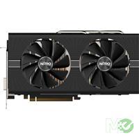 MX69275 RX570 Nitro+ Radeon RX570 4GB PCI-E w/ HDMI, DVI, Triple DP