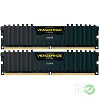 MX69573 Vengeance LPX 16GB DDR4-3200 CL16 Dual Channel RAM Kit (2x 8GB), Black