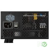 MX69971 MasterWatt 550W Semi-Modular Bronze Power Supply