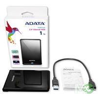 MX69973 1TB HV620S Portable External Hard Drive, Black, USB 3.1