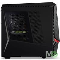 MX70145 IdeaCentre Y900-34 w/ Core i7-7700K, 16GB, 128GB SSD + 1TB, DVD+/-RW, GeForce GTX 1070, Win 10 Home, Lenovo Keyboard & Mouse