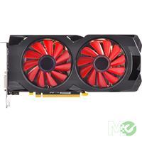 MX70178 Radeon RX 570 Black Edition 8GB PCI-E w/ HDMI, DVI, Triple DisplayPort