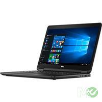 MX70357 Latitude 14 E7440 (Refurbished) Business Ultrabook w/ Core™ i5-4300U, 4GB, 128GB SSD, 14.0in HD, Windows 10 Professional