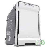 MX70487 Enthoo Evolv Tempered Glass Edition mini-ITX Case, White