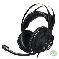 MX70531 Cloud Revolver Stereo Gaming Headset, GunMetal w/ Audio Box, Microphone