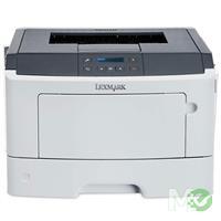 MX70774 MS317dn Monochrome Laser Printer w/ Auto Duplexing, Ethernet