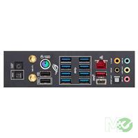 MX71502 ROG Crosshair VII Hero (WiFi) w/ DDR4 2666, 7.1 Audio, Dual M.2, Gigabit LAN, 802.11 ac, Bluetooth v4.2