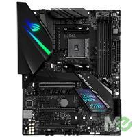 MX71503 ROG STRIX X470-F Gaming w/ DDR4 2666, 7.1 Audio, Dual M.2, Gigabit LAN, CrossFireX / 2-Way SLI