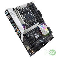 MX71505 Asus Prime X470-PRO w/ DDR4 2666, 7.1 Audio, Dual M.2, Gigabit LAN, HDMI, DisplayPort