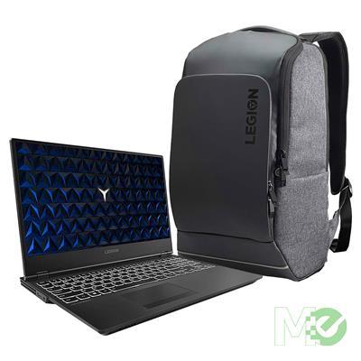 BDL_MM00001380 Legion Y530 Gaming Laptop Bundle w/ Legion Recon 15.6in Gaming Backpack