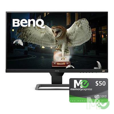BDL_MM00001695 EW2780 27in Full HD IPS Monitor  bundle w/ Memory Express $50 Gift Card